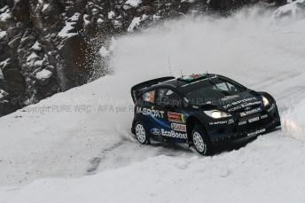SVEZIA 2014 PURE WRC-21