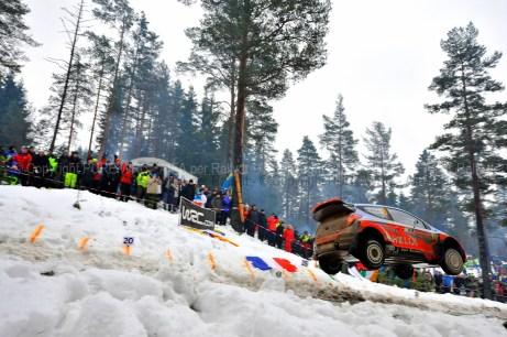 SVEZIA 2014 PURE WRC-5