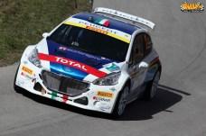 Rally il Ciocco 2014 - Carlo Franchi