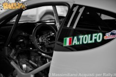 Ronde Valtiberina 2014 - Massimiliano Acquisti