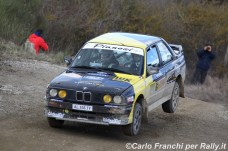 rally valtiberina 20144