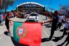 Wrc Portogallo 2014-18