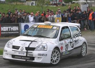 Rally Internazionale del Taro 2014