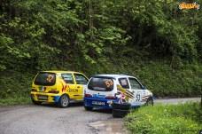 Le foto del Rally della Valdinievole