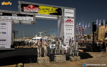 Rally Italia Sardegna 2014