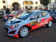 11 - Rally germania 2014