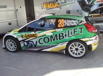 3 - Rally germania 2014