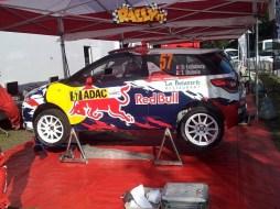 32 - Rally germania 2014