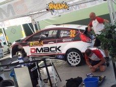 33 - Rally germania 2014
