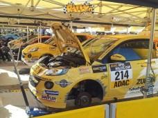 34 - Rally germania 2014