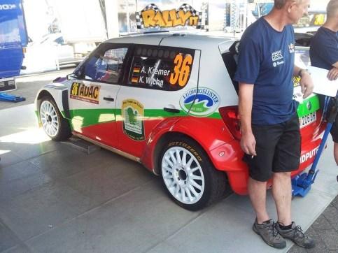 39 - Rally germania 2014