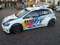8 - Rally germania 2014