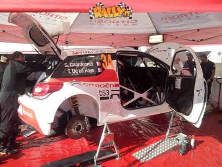 9 - Rally germania 2014