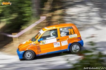 """Le foto del Rally """"12 ore Il Ciocco"""" 2014"""