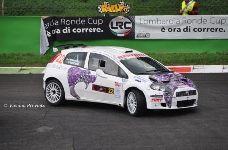 Ronde Monza 2014-19