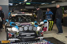 Monza rally show 20141