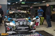 Monza rally show 20141