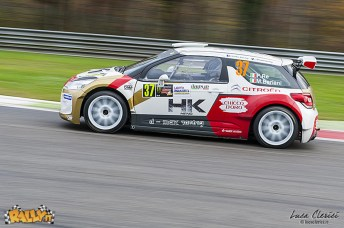 Monza rally show 201410