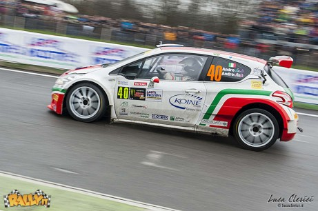 Monza rally show 201419