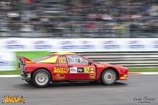 Monza rally show 20142