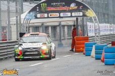 Monza rally show 201425