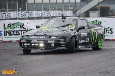 Monza rally show 201426