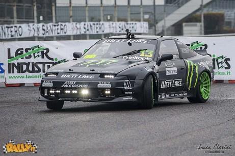 Monza rally show 201426