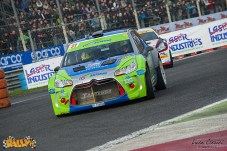 Monza rally show 201434