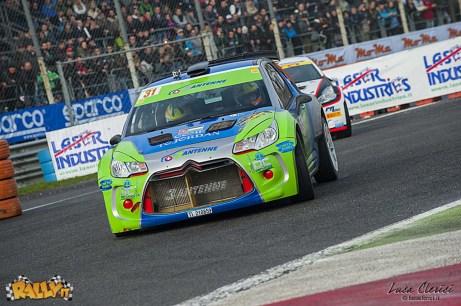 Monza rally show 201434