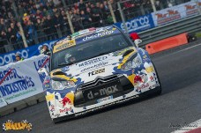 Monza rally show 201438