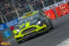 Monza rally show 201439