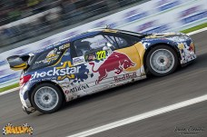 Monza rally show 20144