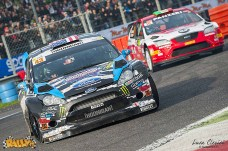 Monza rally show 201441