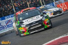 Monza rally show 201443