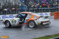 Monza rally show 201445