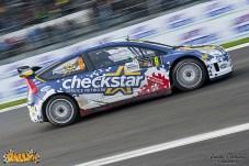 Monza rally show 20145