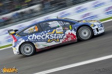 Monza rally show 20145