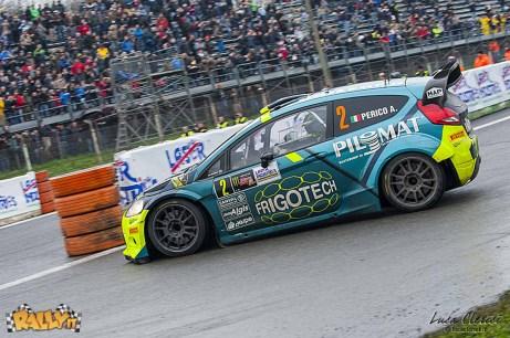 Monza rally show 201450