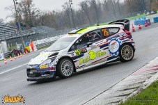Monza rally show 201451