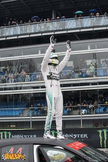 Monza rally show 201456