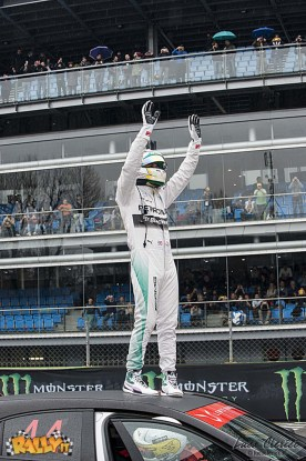 Monza rally show 201456