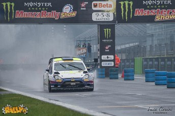 Monza rally show 201463