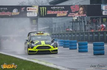 Monza rally show 201465