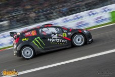 Monza rally show 20147