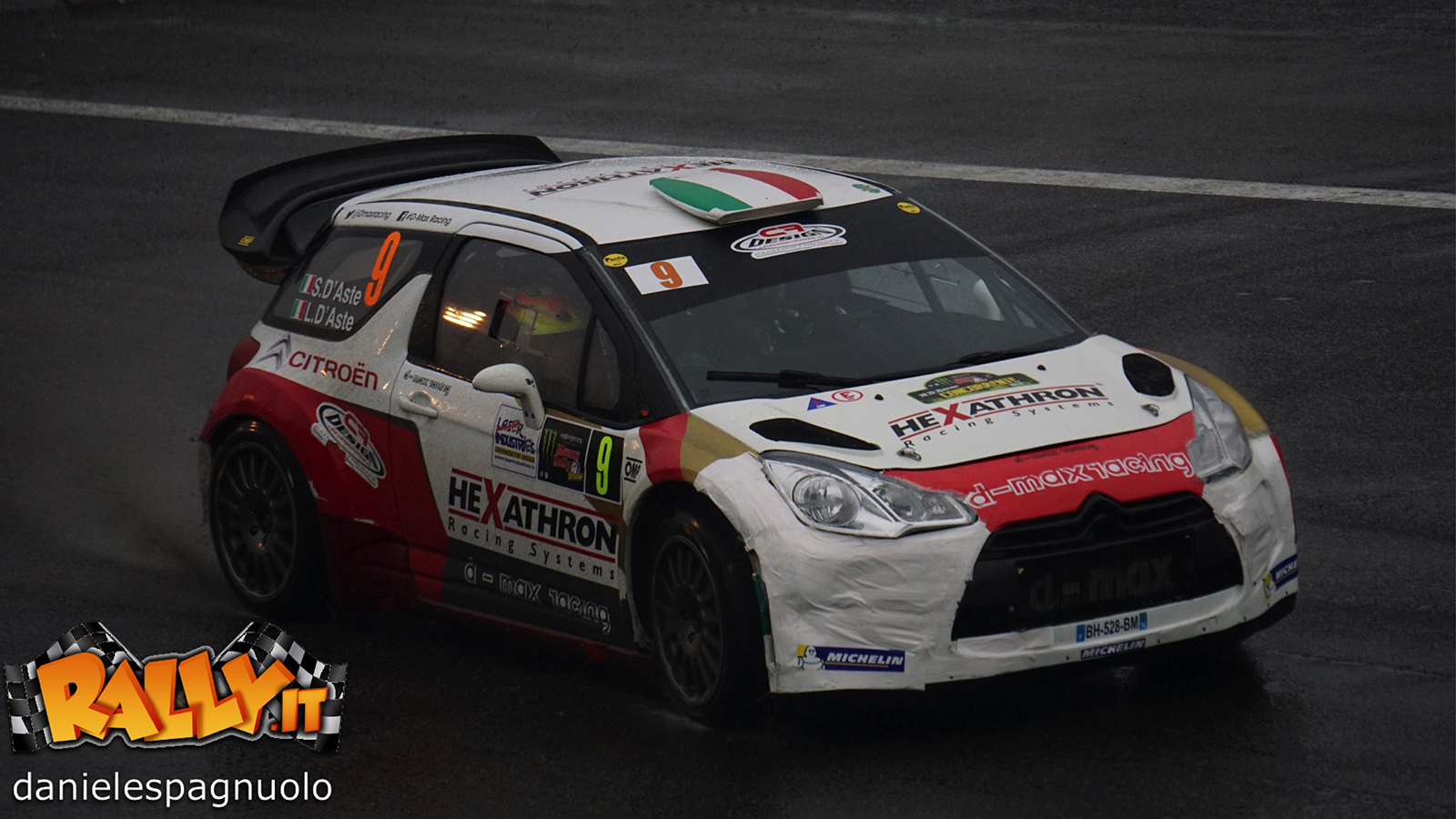 Monza Rally Show 2014 | Rally.it