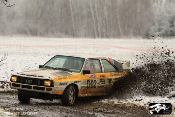 Legends Boucles de Bastogne 2015-1