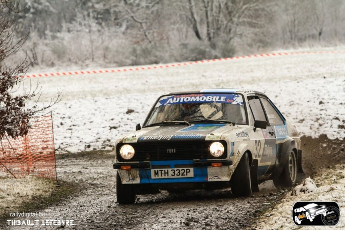 Legends Boucles de Bastogne 2015-2