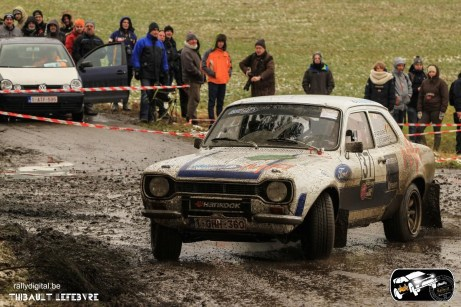 Legends Boucles de Bastogne 2015-22