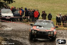 Legends Boucles de Bastogne 2015-25