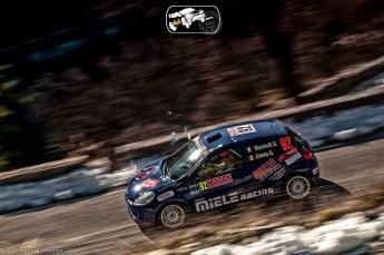 Montecarlo 2015_PS 13 - MARCHETTI - CRESTA - RENAULT CLIO R3-6